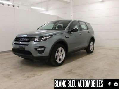 occasion Land Rover Discovery Sport 2.0 ED4 150 PURE