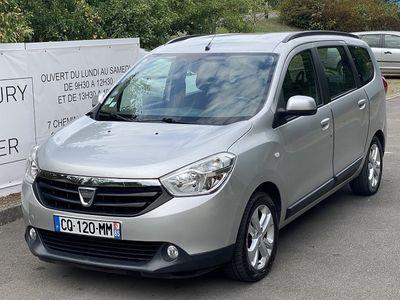 occasion Dacia Lodgy 1.2 Tce 115ch Prestige 7 Places