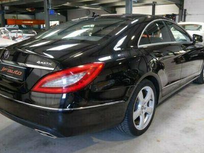 occasion Mercedes 350 CLS CLASSE PHASE 2CDI BLUEE 4MATIC 265cv 4P BVA FAP