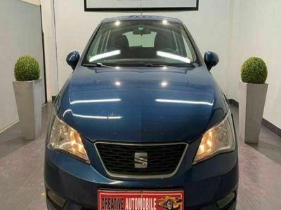 occasion Seat Ibiza 1.6 TDI 105 CV 2014 95 000 KMS