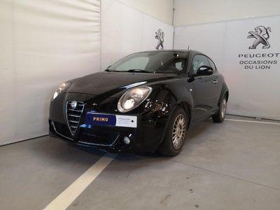 occasion Alfa Romeo MiTo 1.4 MPI 70ch Progression