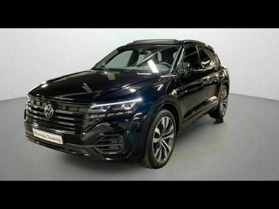 occasion VW Touareg R 3.0 TSI 462 CH HYBRIDE RECHARGEABLE