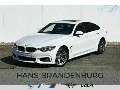 occasion BMW 420 Gran Coupé d M