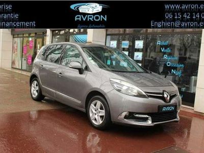 occasion Renault Scénic III (3) 1.5 DCI 110 ENERGY FAP BUSINESS ECO2
