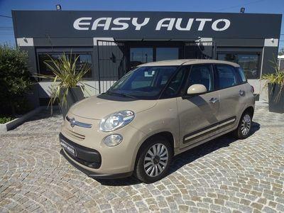 occasion Fiat 500 1.3 Multijet 16v 85ch S&s Easy