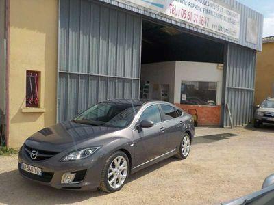 occasion Mazda 6 62.2L MZR - CD 163 Sport