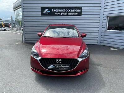 occasion Mazda 2 1.5 SKYACTIV-G M-Hybrid 90ch Signature 5cv