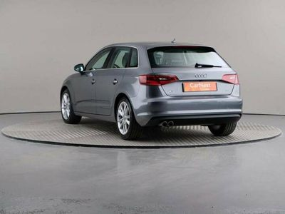occasion Audi A3 Sportback 2.0 TDI 150, Ambition Luxe S tronic 6