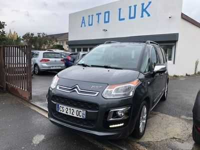 occasion Citroën C3 Picasso 1.4 Vti Music Touch
