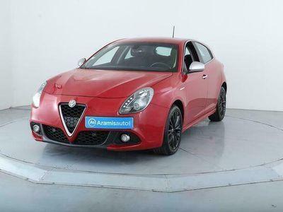 occasion Alfa Romeo Giulietta Lusso 2.0 JTDm 175 TCT6