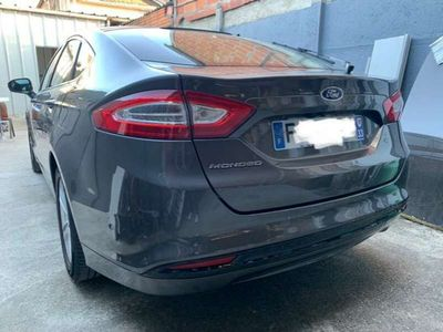 occasion Ford Mondeo 2.0 EcoBlue 150 S