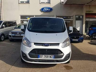 occasion Ford Custom TransitFOURGON 290 L2H1 2.0 TDCi 170 BVM6 LIMITED