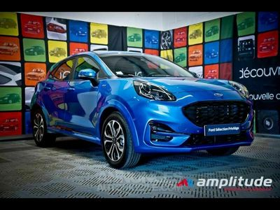 occasion Ford Puma 1.0 EcoBoost 125ch mHEV ST-Line DCT7