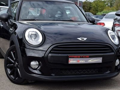 occasion Mini Cooper One 75ch Chili