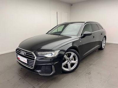 occasion Audi A6 Avant S line 45 TDI quattro 170 kW (231 ch) tiptronic