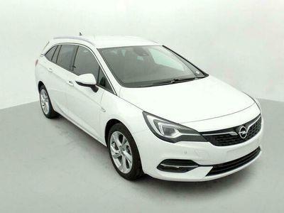 occasion Opel Astra 1.5 Diesel 122 ch BVM6 Elegance Business