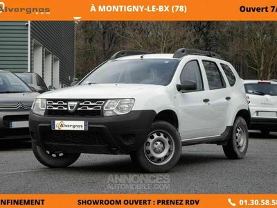 occasion Dacia Duster (2) 1.2 TCE 125 AMBIANCE 4X2
