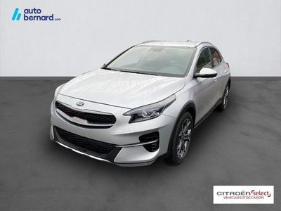 occasion Kia cee'd 1.6 CRDI 136ch Active DCT7 2020