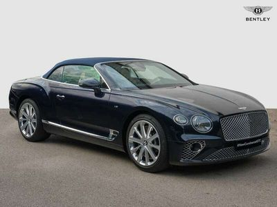 occasion Bentley Continental GTC V8 4.0 550 ch BVA