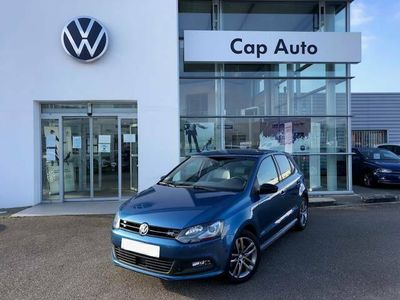 occasion VW Polo BlueGT