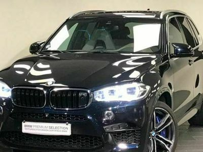 occasion BMW X5 M 575ch BVA8