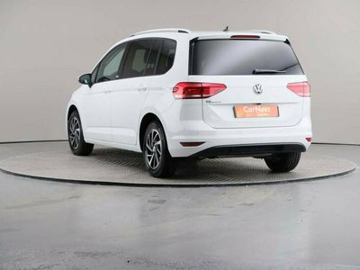occasion VW Touran 1.0 TSI 115 ch 7pl, Connect