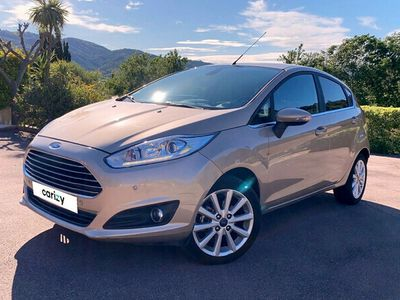occasion Ford Fiesta