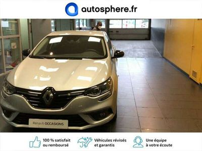 occasion Renault Mégane 1.5 Blue dCi 115ch Limited EDC