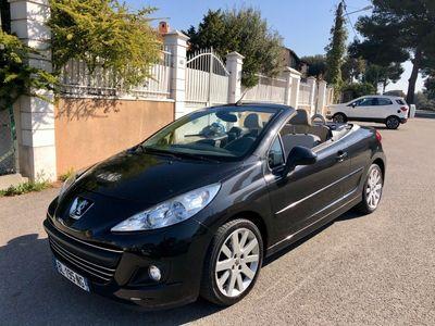 occasion Peugeot 207 CC 1.6 VTI 120CH FÉLINE A