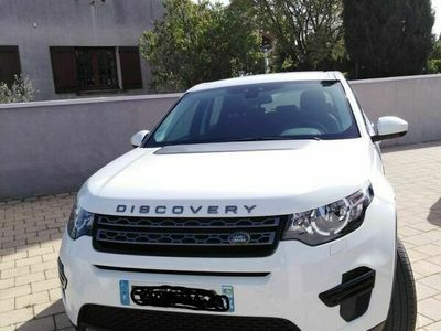occasion Land Rover Discovery Sport Mark I eD4 150ch e-Capability 2WD Business