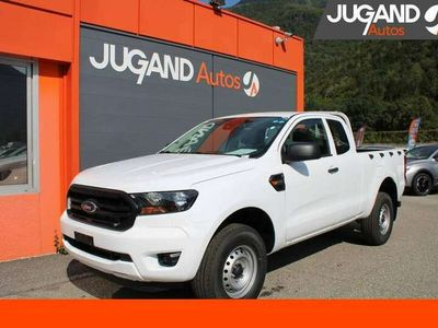 occasion Ford Ranger SUPERCAB 2.0 170 XL