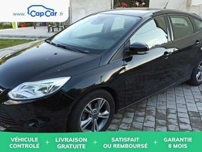 occasion Ford Focus Trend - 1.0 EcoBoost125