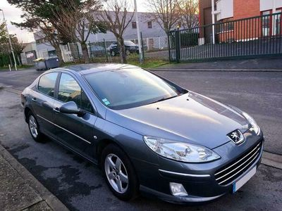 occasion Peugeot 407 Pack Limited 1.6 HDi 16V 110ch FAP BLUE LION