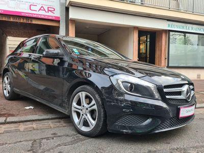 occasion Mercedes 200 CLASSE A CDISensation 7-G 257€/mois