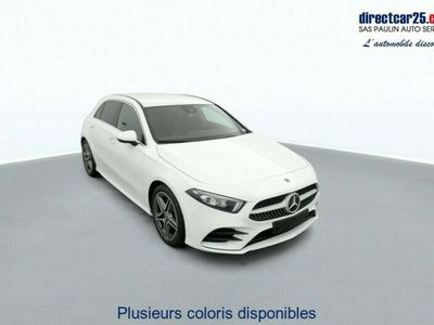 occasion Mercedes A220 Classed 8G Dct Amg Line