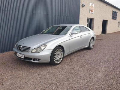 occasion Mercedes 500 CLS A