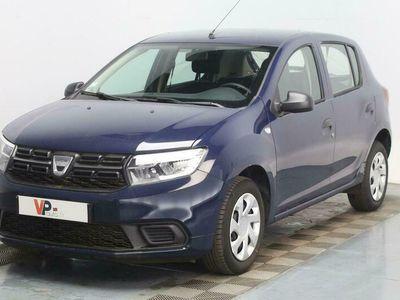 occasion Dacia Sandero SanderoSCe 75 Ambiance