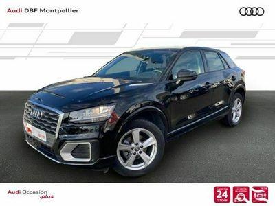 occasion Audi Q2 Sport Limited 30 TDI 85 kW (116 ch) S tronic