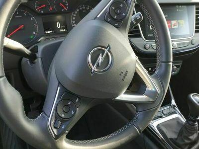 occasion Opel Crossland X 1.2 Turbo 110 ch 2020