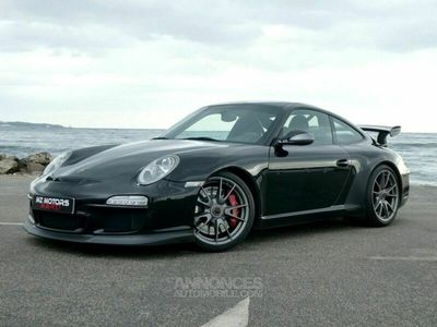 occasion Porsche 911 GT3 911MK2 CLUBSPORT 435 CV
