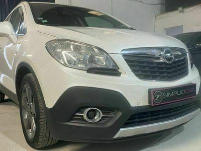 occasion Opel Mokka 1.7 CDTI - 130ch 4x2 ECOFLEX