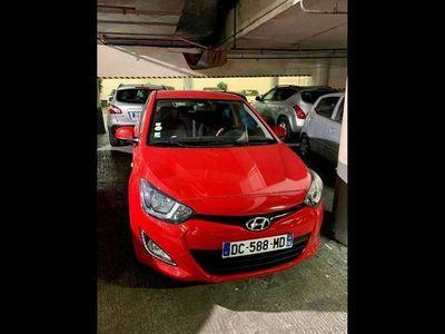 occasion Hyundai i20 1.1 CRDi75 PACK Inventive