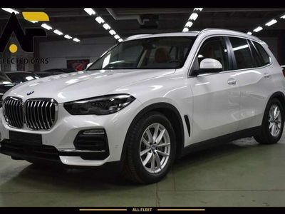 occasion BMW X5 4.0 - FULL - 7 Places