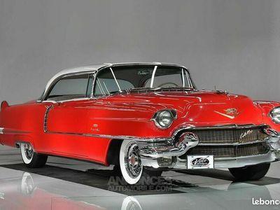 occasion Cadillac Deville Coupe 1956 - V8 365Ci - Boite Auto
