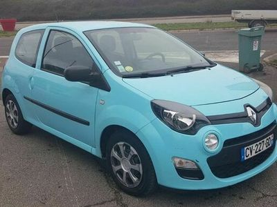 occasion Renault Twingo Phase 2 1.5 dCi FAP