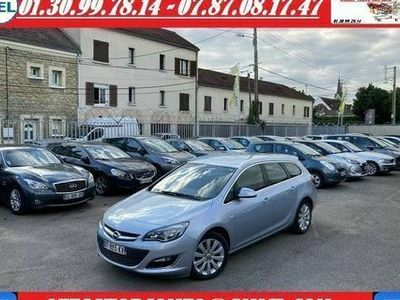 occasion Opel Astra SPORTS TOURER 1.4 TURBO 140CH COSMO START&STOP