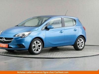 occasion Opel Corsa 5P 1.4 BVM5 EDITION