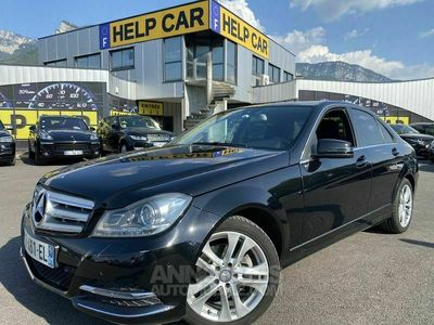 occasion Mercedes 220 Classe C (W204)CDI AVANTGARDE EXECUTIVE 7G-TRONIC