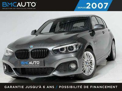 occasion BMW 116 116 Série 1 M-Sport i Full-Led/Sièges Chauff
