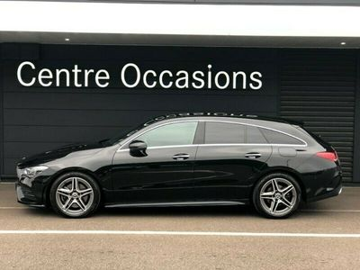 occasion Mercedes CLA200 Shooting Brake AMG Line